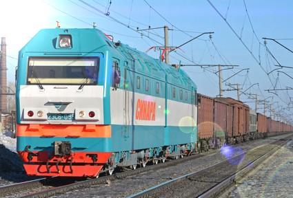 Электроподвижной состав на железнодорожном транспорте