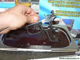 Чиститка, смазка ружья, карабин, пистолета