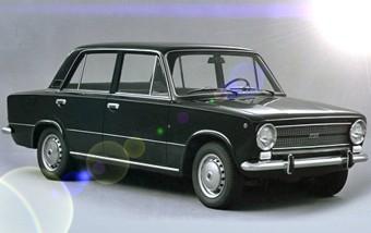 Автомобиль ВАЗ 2101 и его модификации, ретро автомобили