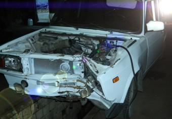Ремонт автомобилей ВАЗ после аварий, запчасти с авторазборки, б/у запчасти оптом