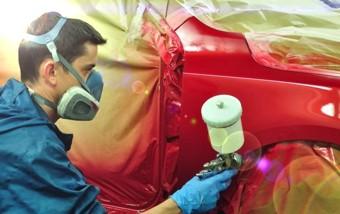 Окраска, покраска, востановление ЛКП окраска с гарантией по ГОСТ
