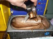 Как очистить поршни, кольца маслянные и компрессионные