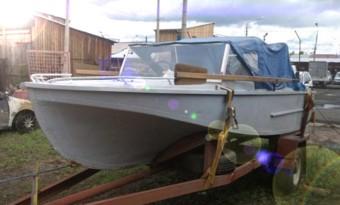 мир лодок омск