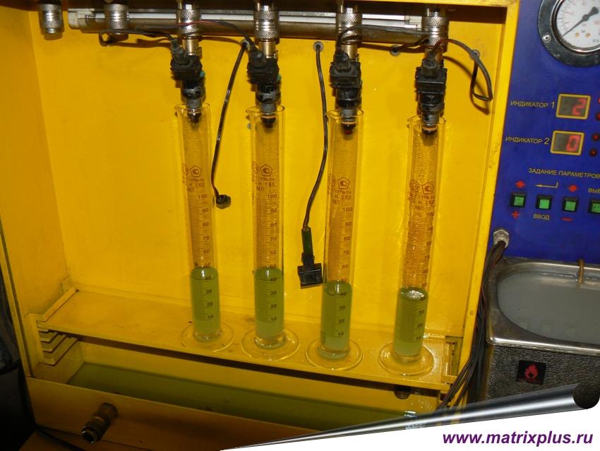 Купить химию для калибровки форсунок, тестовые жидкости, ультразвуковые жидкости и концентраты, приготовление рабочих растворов для ультразвуковой очистки