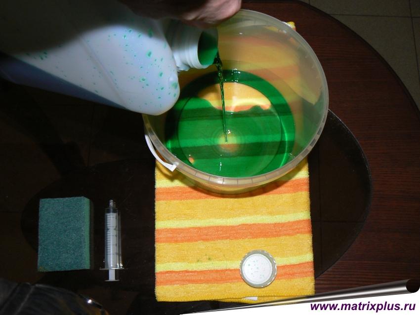Купить жидкий силикон универсальный в пятилитровых канистрах