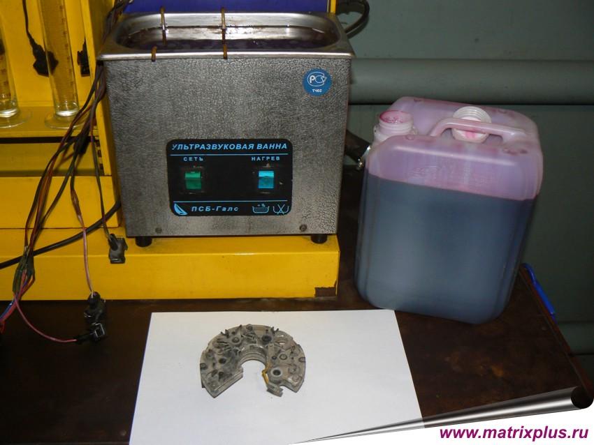 Средство для промывки инжектора своими руками фото 718